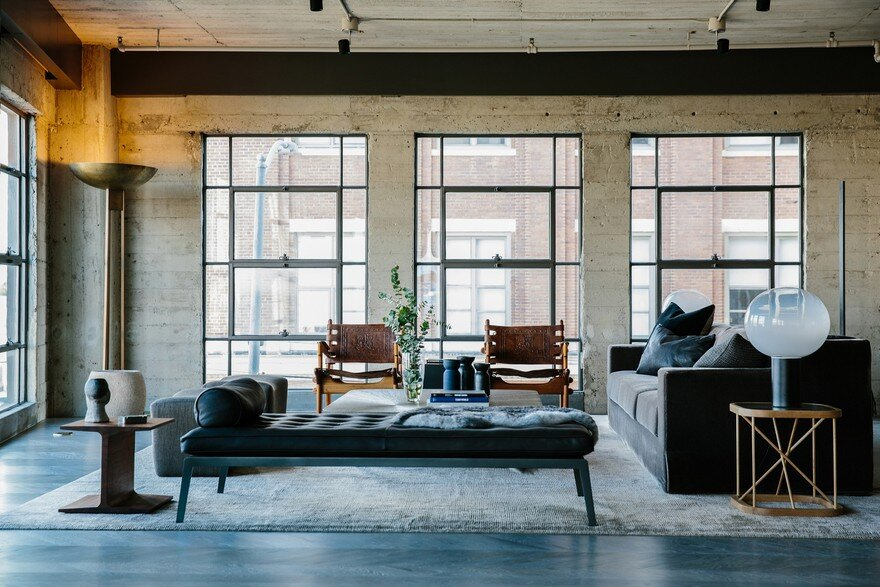Amazing Transformation of a 1924 Los Angeles Warehouse 2