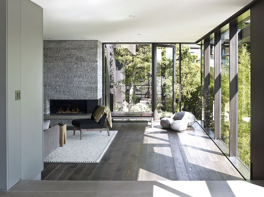 Mid-Century Home Renovated and Remodeled in Seattle by mw|works 12