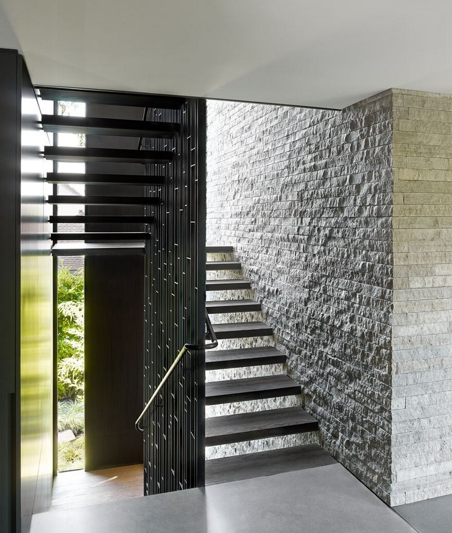 staircase by mw|works 13