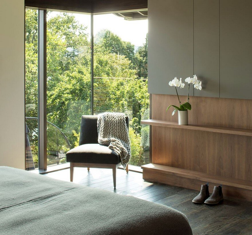 bedroom by mw|works 16