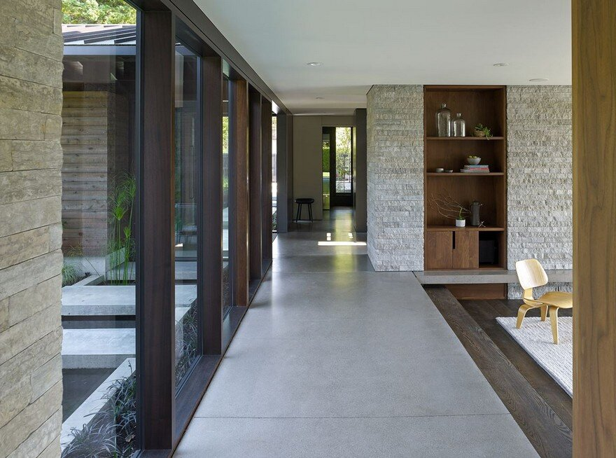 Mid-Century Home Renovated and Remodeled in Seattle by mw|works 5