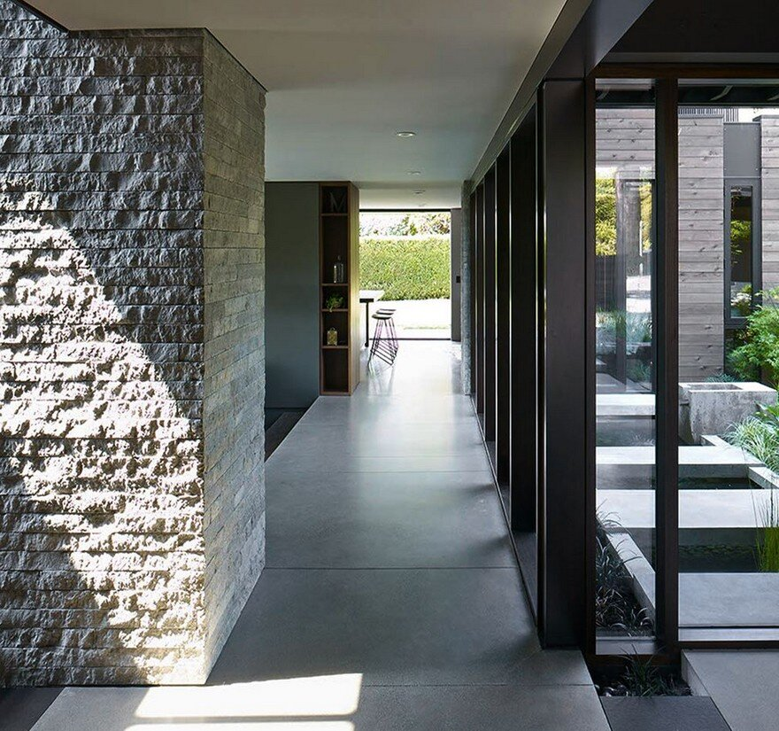 Mid-Century Home Renovated and Remodeled in Seattle by mw|works 2