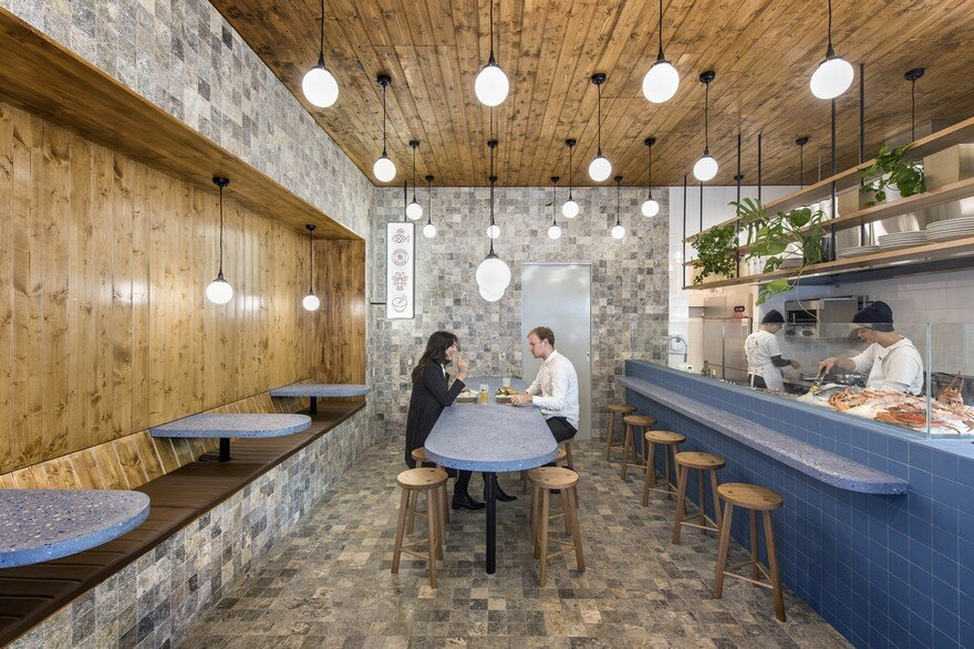 Smallfry Seafood Bar by Sans-Arc Studio 2