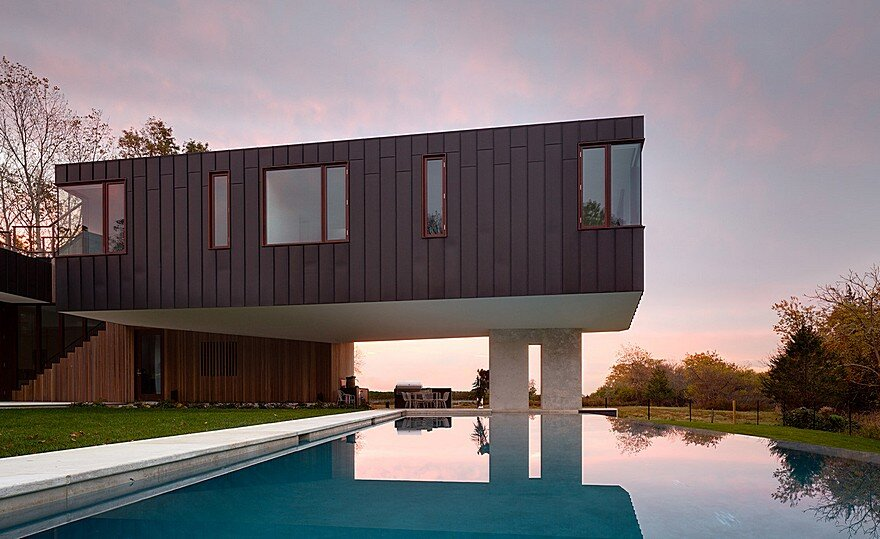 Southampton House by Office of Architecture 14