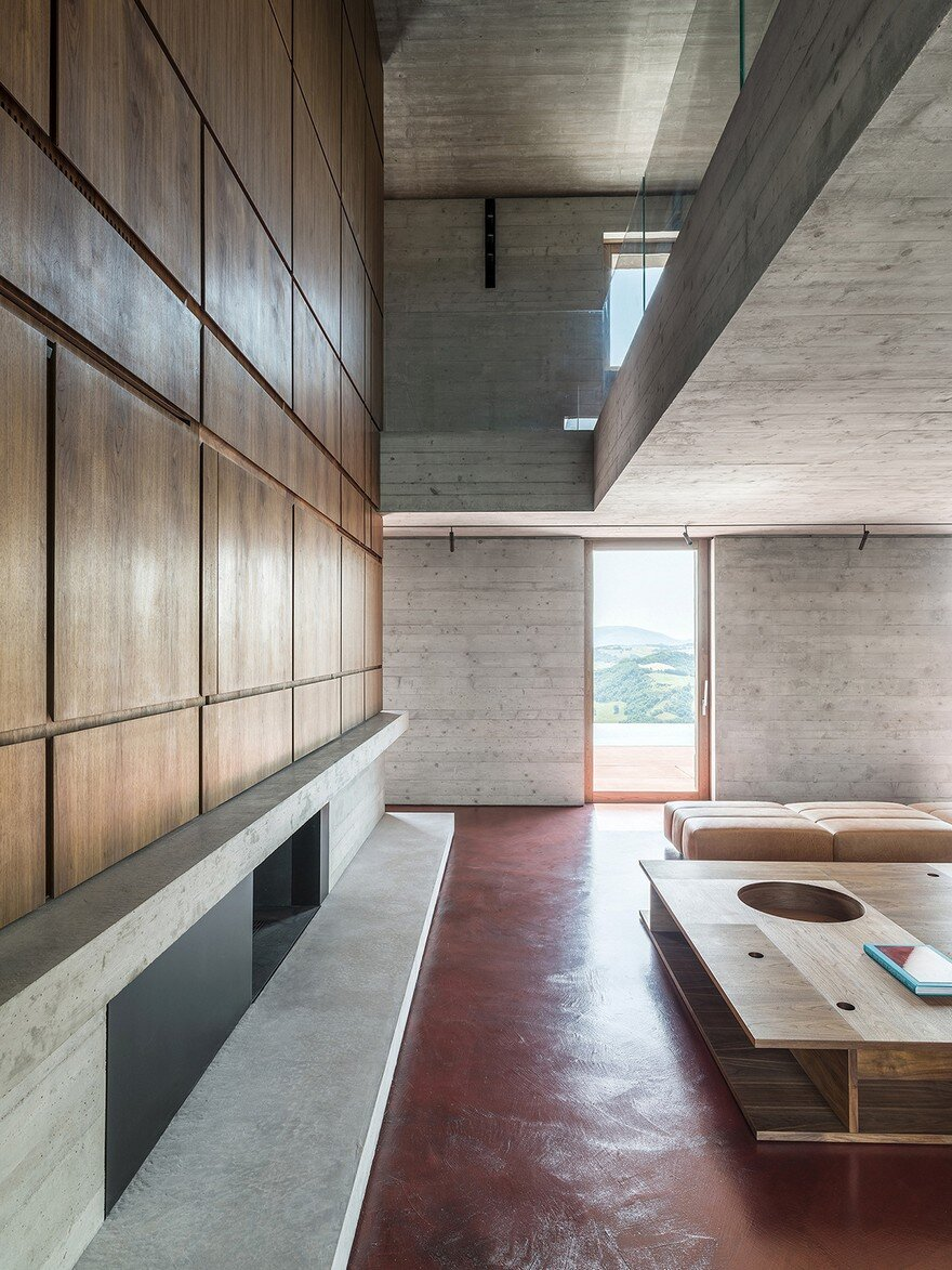 This Italian Stone House Celebrates Vernacular Architecture in a Modern Way 6