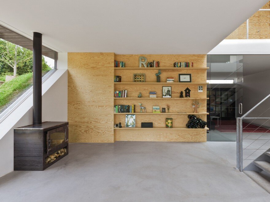 Light-Filled Eco Villa with a Minimalist Interior and Exterior Design 4