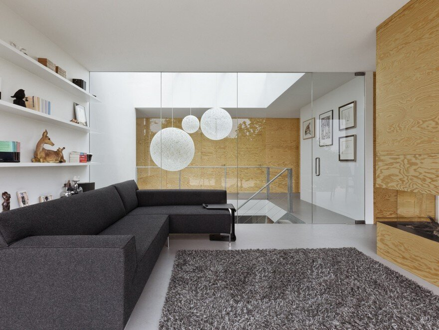 Light-Filled Eco Villa with a Minimalist Interior and Exterior Design 7