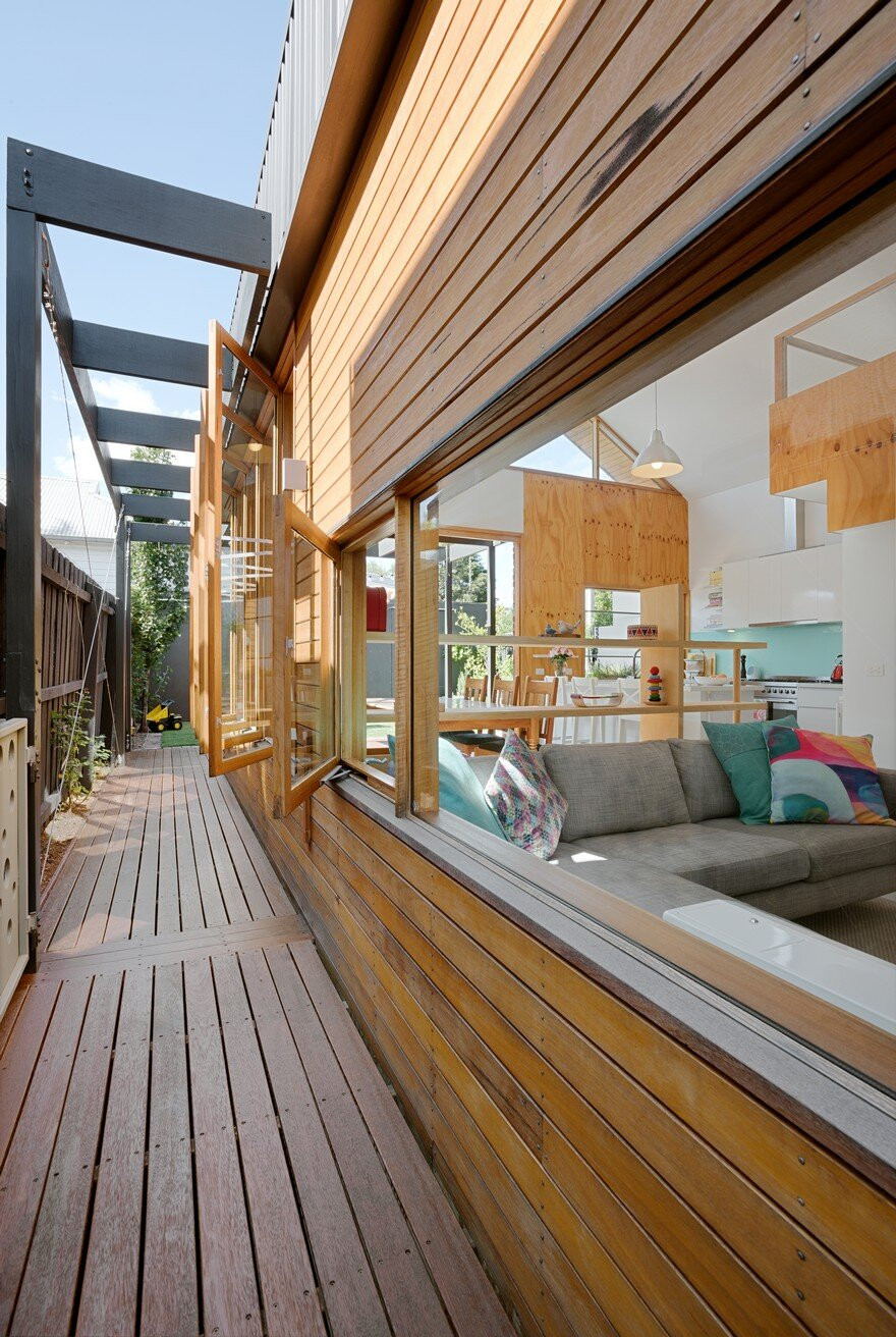 Smart House by Green Sheep Collective 1