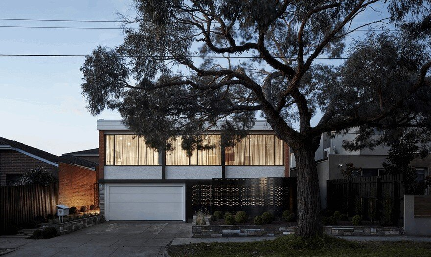 Alterations and Additions to an Existing 60`s Residence: Writer`s House 1