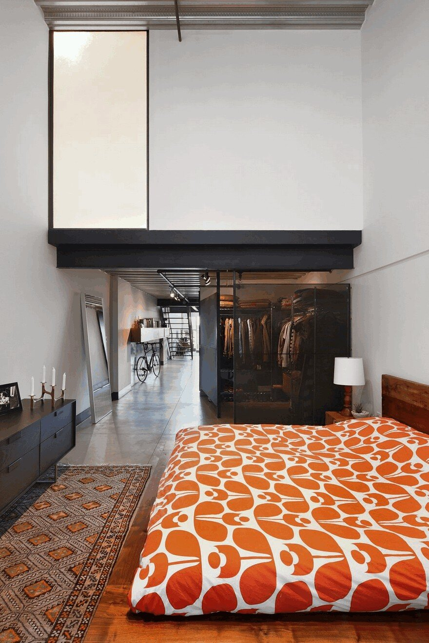 Capitol Hill Loft Remodeled by SHED Architecture & Design 6