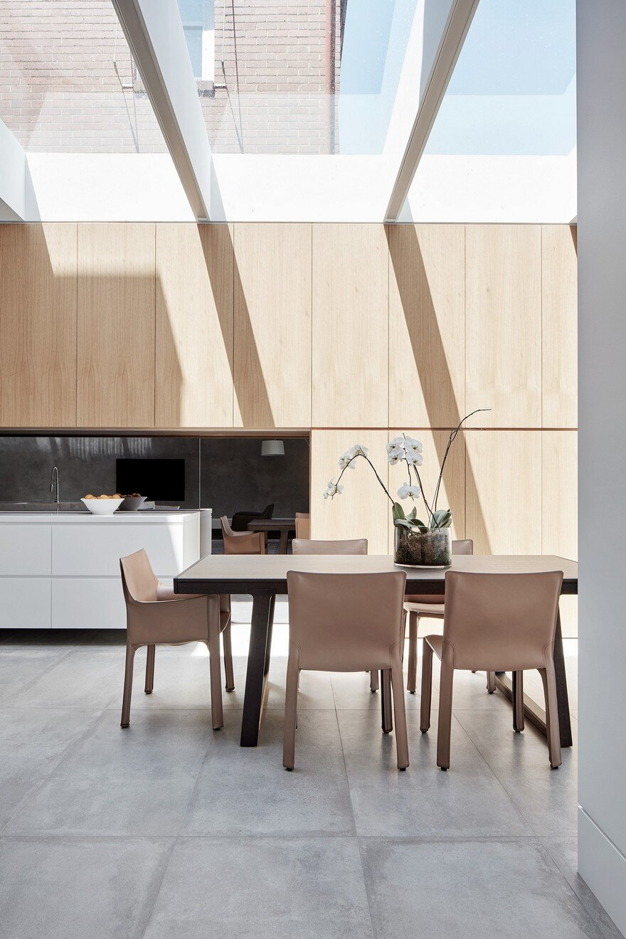 Addition to a Three Bedroom Private Residence in Melbourne 7