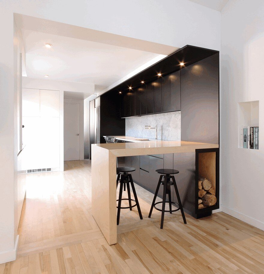 Old House Transformed into a Bright and Fluid Space 1