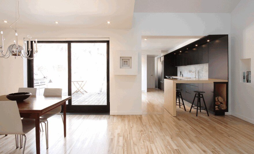 Old House Transformed into a Bright and Fluid Space 2