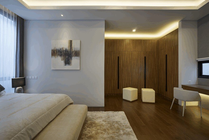 S Residence: Comfortable, Efficient and Practical Indonesian Home 12