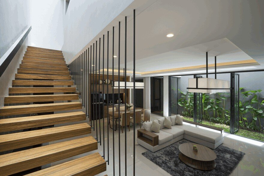 S Residence: Comfortable, Efficient and Practical Indonesian Home 8
