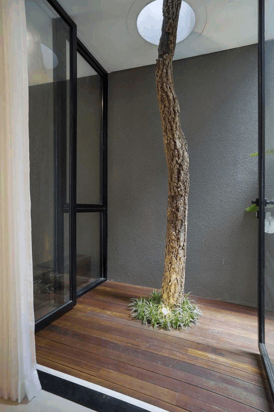 S Residence: Comfortable, Efficient and Practical Indonesian Home 18