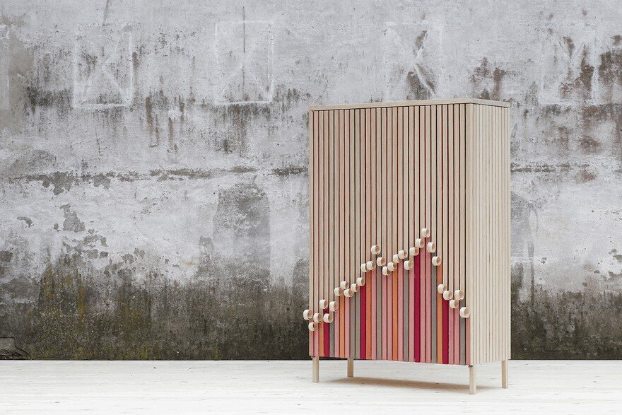Whittle Away Collection by Stoft Studio 1
