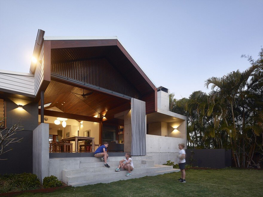 Dover House by Shaun Lockyer Architects 2