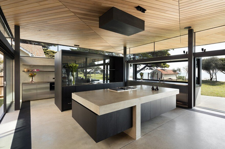 Sorrento Beach House in Mornington Peninsula 5