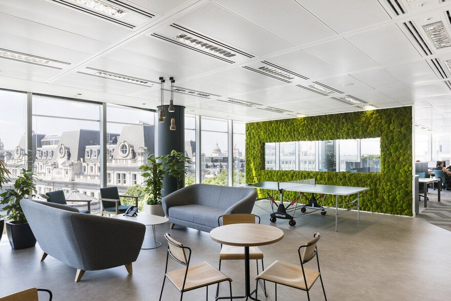 ThirdWay Group Create New Offices for Pageant Media 8