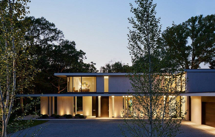 Ravine Residence, Robbins Architecture 13