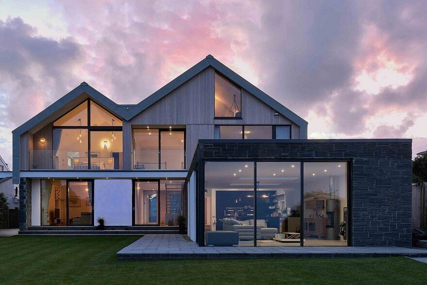 Shearwaters Residence, OB Architecture 1