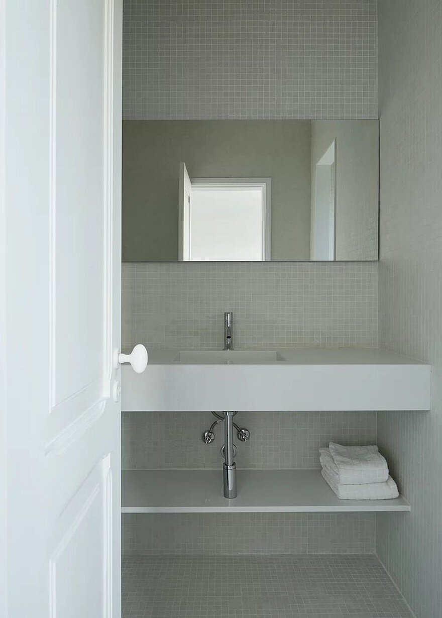 bathroom, Arriba Studio