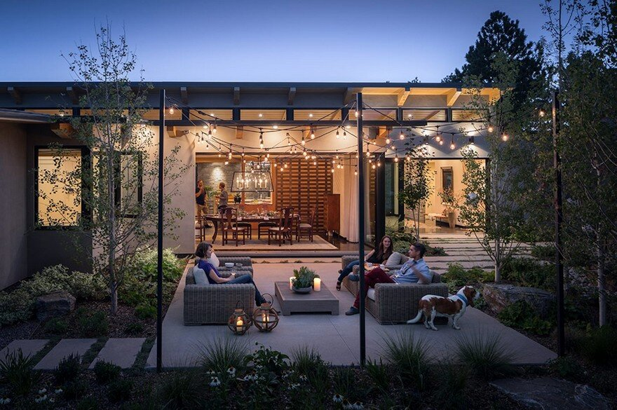Cherry Residence by Semple Brown Design 3