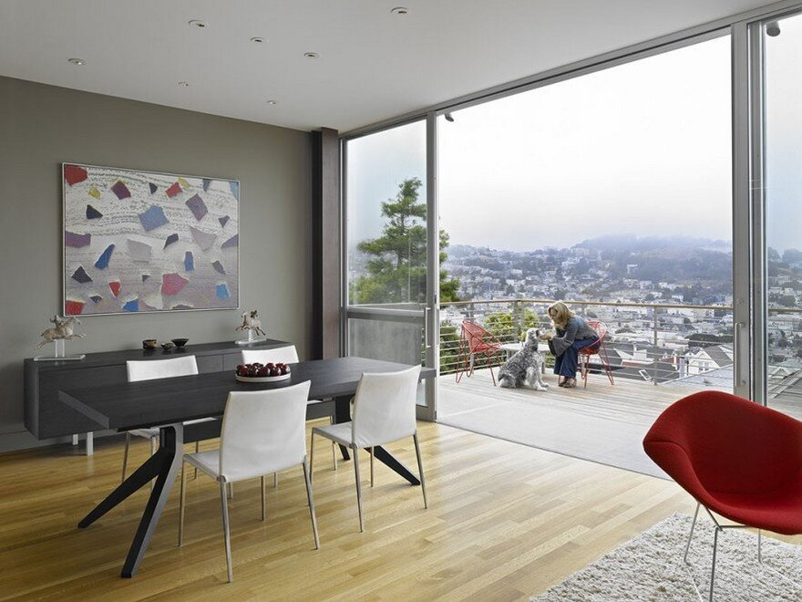 Noe Valley Residence by YamaMar Design 7