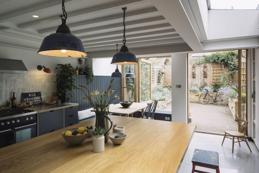 Victorian Vernacular and Contemporary Design: The Curated Home