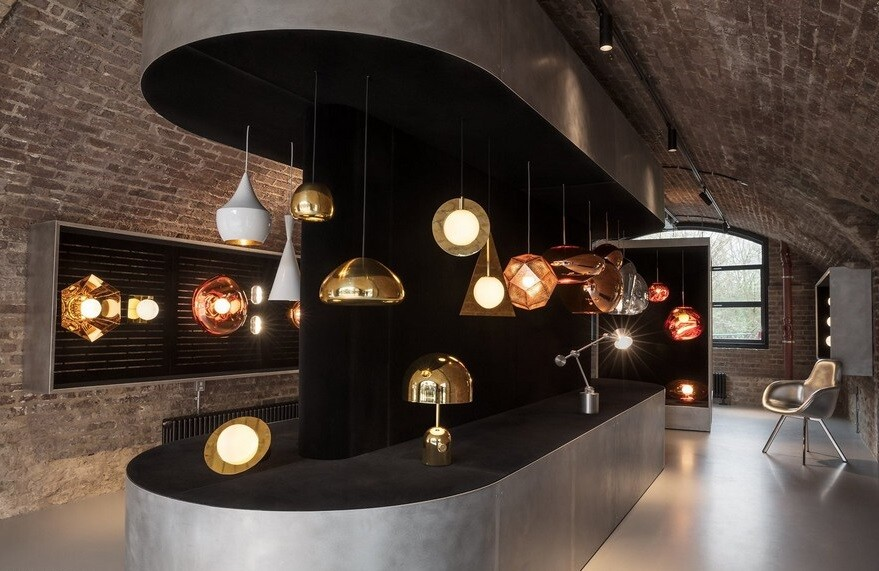 The Coal Office: New Home for Tom Dixon's Latest Experiments and Innovations 6