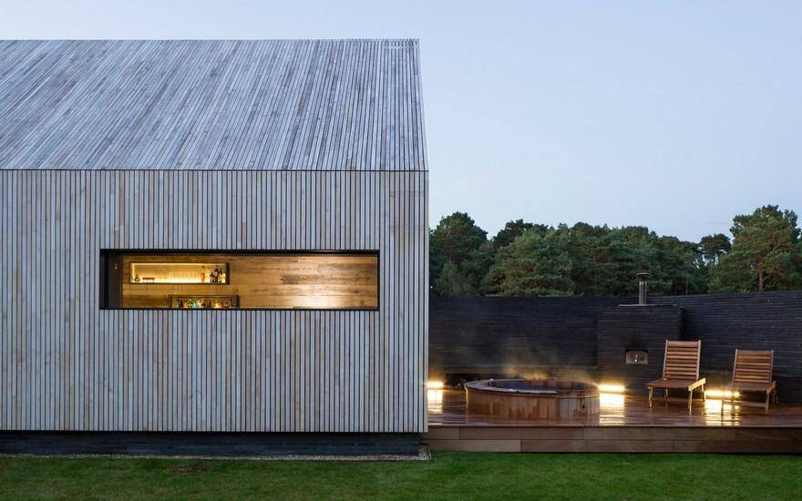 Watson House Annexe by Ström Architects 9