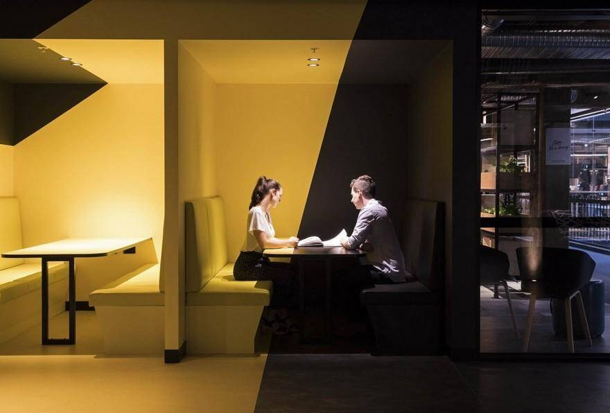 Enero Group Offices in Sydney, The Bold Collective 4
