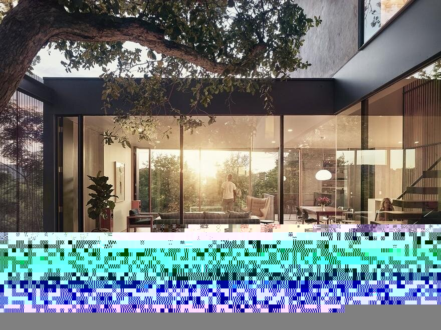 South 5th Residence, Alterstudio Architecture 13