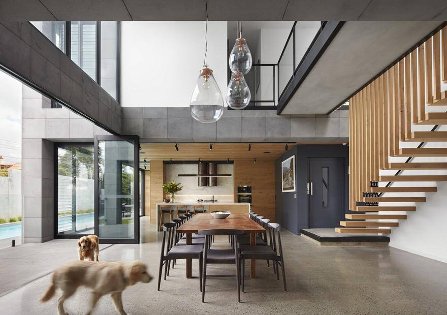 Quarry House / Finnis Architects 4