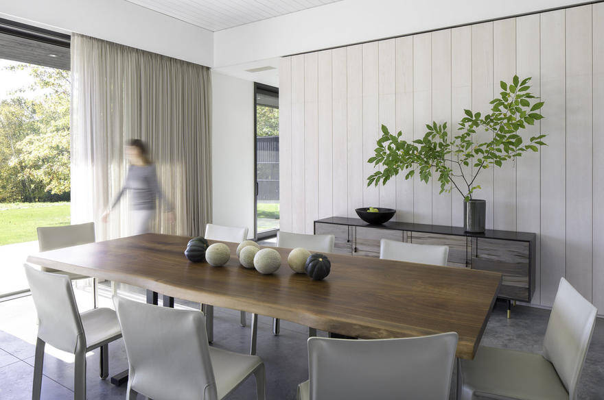 Sackett Hill House, Deborah Berke Partners 6
