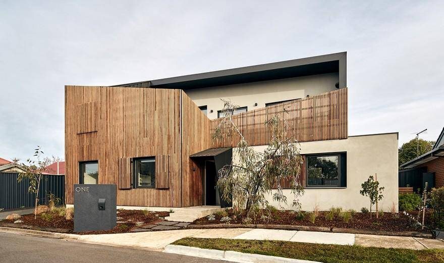 Northcote Residence, STAR Architecture
