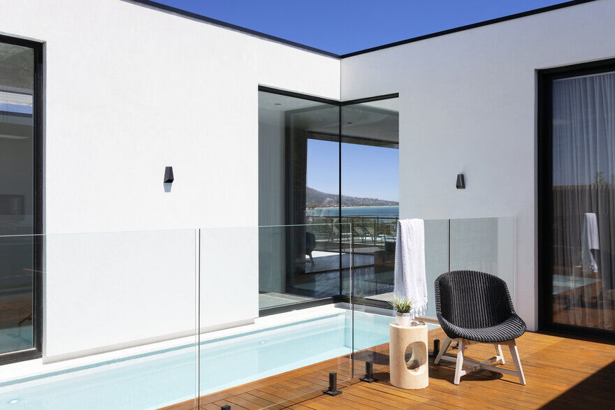 Timeless Contemporary Home in  Mount Martha , Victoria 1