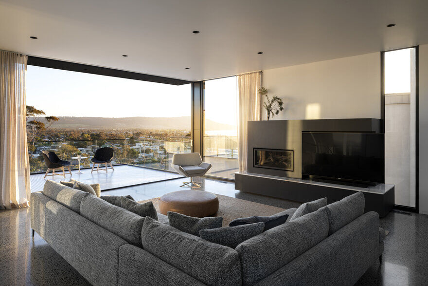 Timeless Contemporary Home in  Mount Martha , Victoria 3