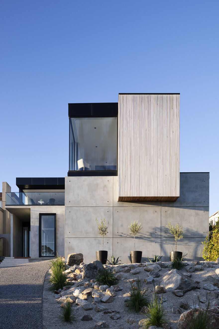 Timeless Contemporary Home in  Mount Martha , Victoria