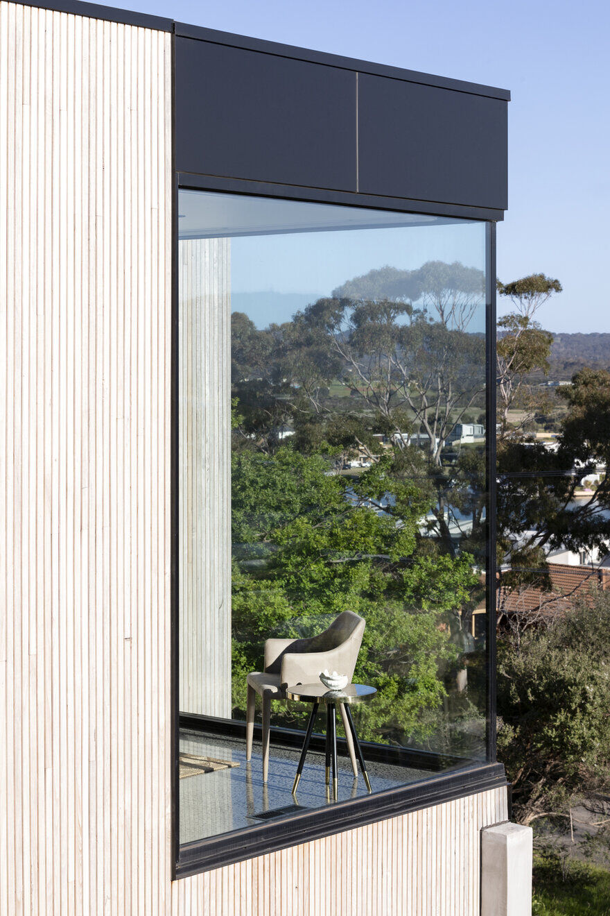 Timeless Contemporary Home in  Mount Martha , Victoria 12