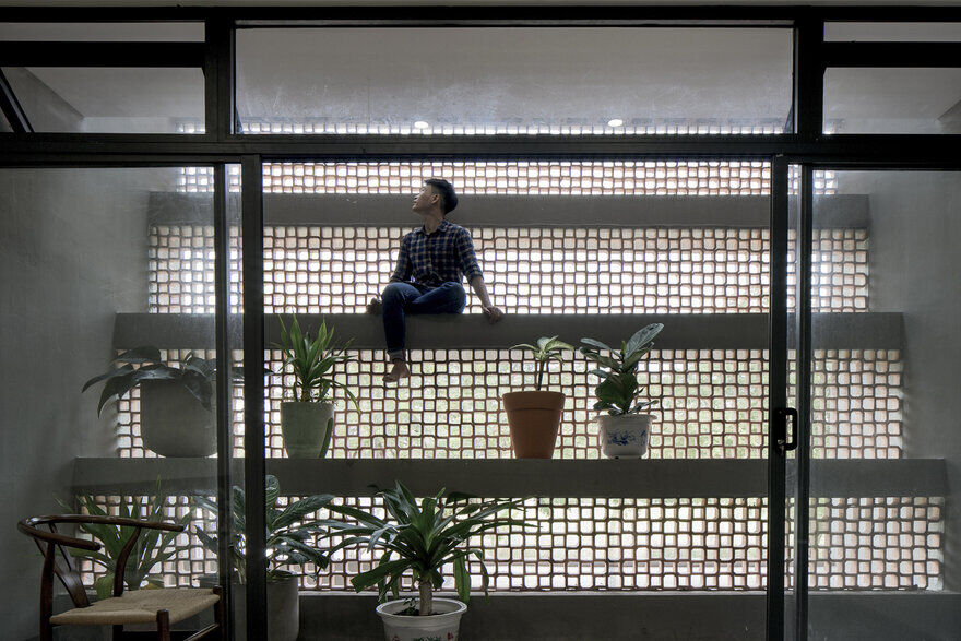 ANHS House / G+ Architects 5
