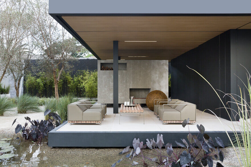 SysHaus - Quick Assembly Prefab House by Arthur Casas 1