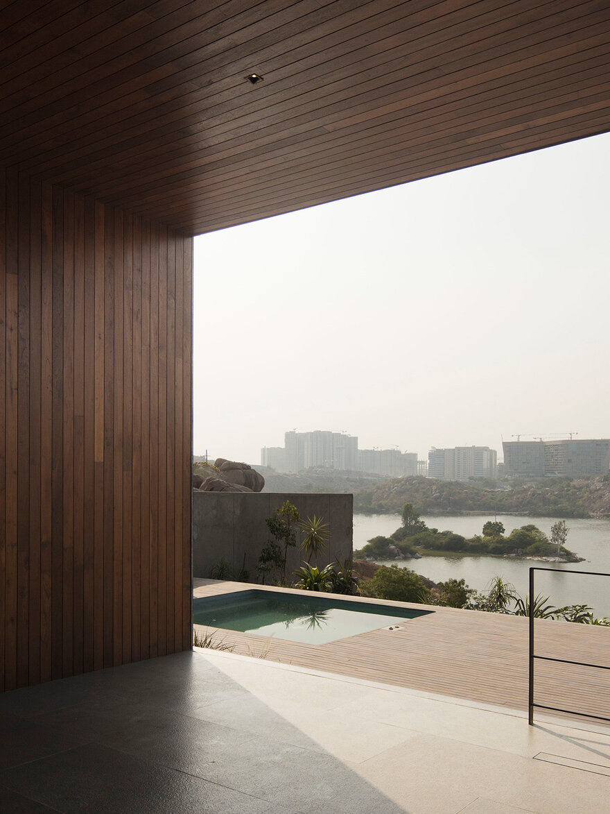 lake view, Collective Project