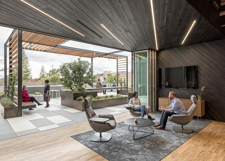 Visa Office Development - A Creative Approach to Attracting Top Talent