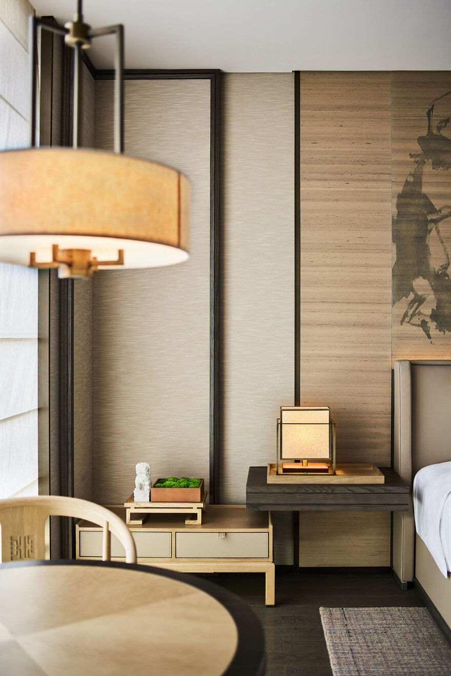 guest room / CCD - Cheng Chung Design