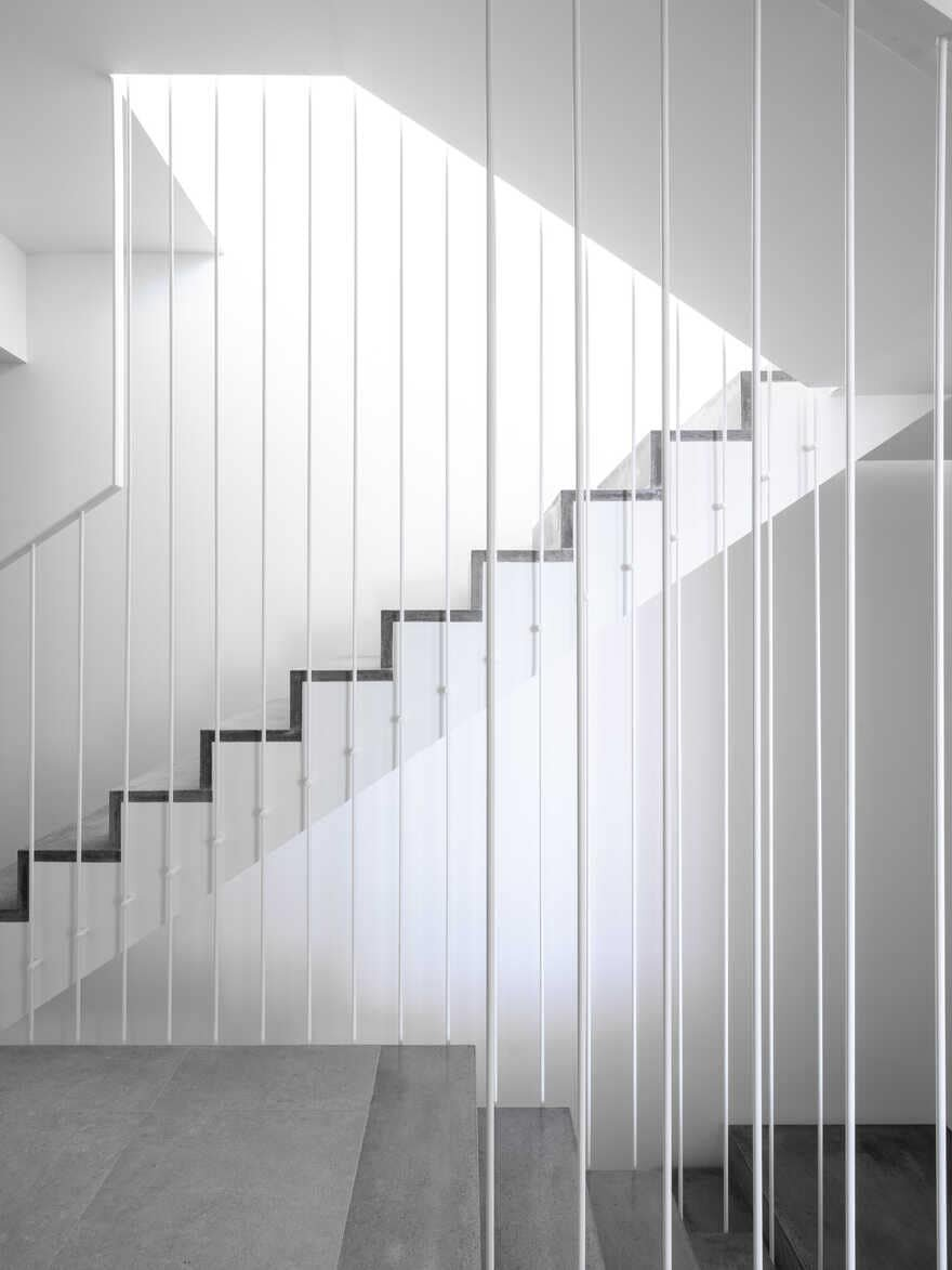 stairs / 05 AM Arquitectura