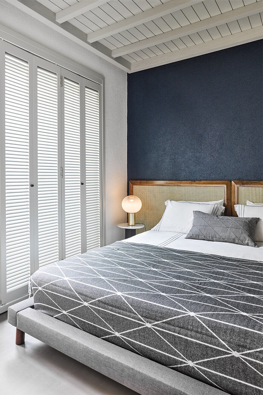 bedroom, Istanbul / Escapefromsofa