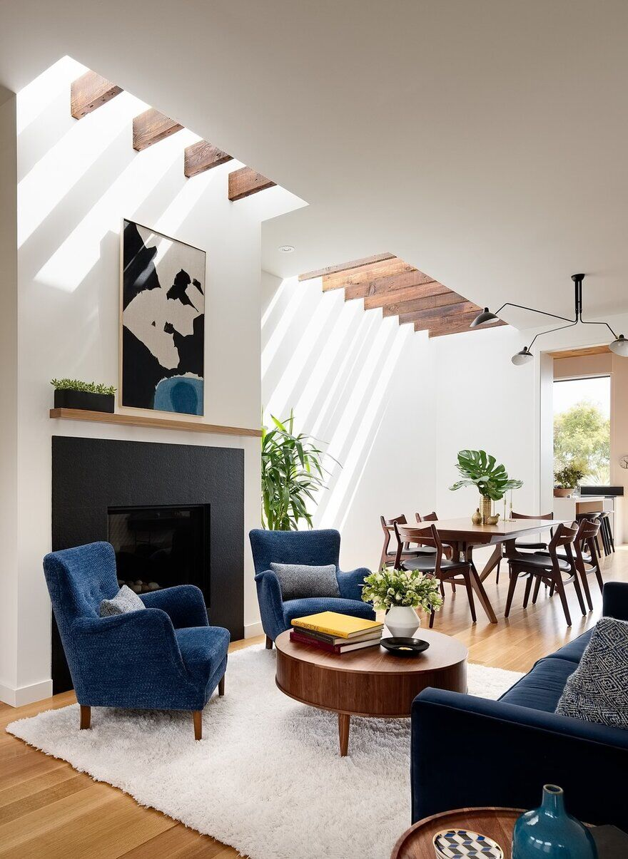 Noe Valley Residence - An Architect's Vision for California Living