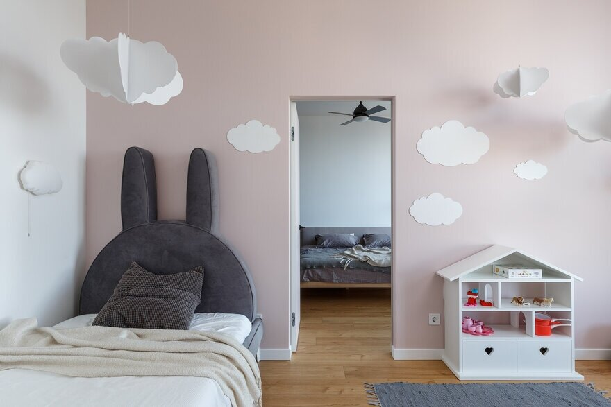 kids room / Svoya Studio